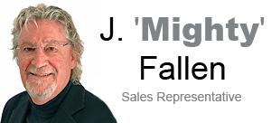 J. 'Mighty' Fallen